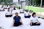Yoga Day Pic 4