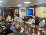 Meeting with Advisory committees 2