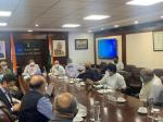 Meeting with Advisory committees 3