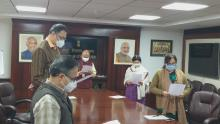 celebration of Constitution Day on 26th November 8