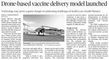 Drone Basses Vaccine